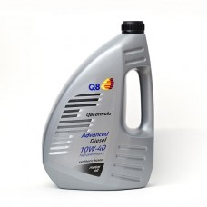 Q8 Formula Advanced Diesel 10W-40 4л
