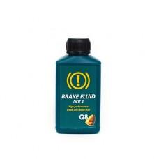 Q8 Brake Fluid 0.25л