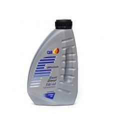 Q8 Formula Excel Diesel 5W-40 1л