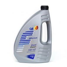 Q8 Formula Excel Diesel 5W-40 4л