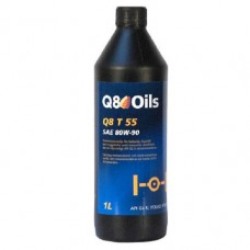 Q8 T 55 80W-90 1л