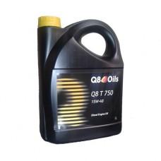 Q8 T 750 15W-40 5л