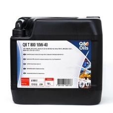 Q8 T 800 10W-40 10л