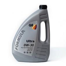 Q8 Formula Ultra 0W-30 4л